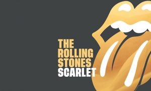 "THE ROLLING STONES – ""SCARLET FEATURING JIMMY PAGE"""