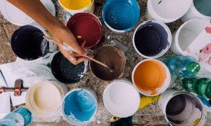 Kein Traum mehr: Mit der eigenen Kunst Geld verdienen