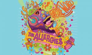 The Allergies – Say the Word feat. Andy Cooper & Marietta Smith