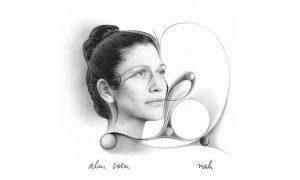 "Alin Coen – neues Album ""Nah"" – CD-Tipp"