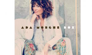 ADA Morghe neues Album BOX erschienen