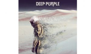 Deep Purple neues Album: Whoosh! CD-Tipp