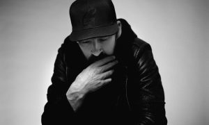 """""""Time Out"""" von Gentleman aus bevorstehendem Album """"Blaue Stunde"""""""