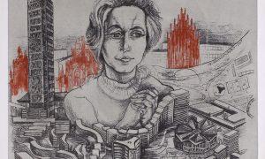 FRAU ARCHITEKT. Seit mehr als 100 Jahren: Frauen im Architekturberuf