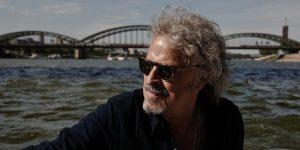 Interview mit Wolfgang Niedecken – ein fließendes Gespräch