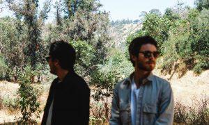 "Old Sea Brigade & Luke Sital-Singh ""All the Ways You Sing in the Dark"""