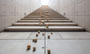 Alicja Kwade – Kausalkonsequenz – Langen Foundation Neuss