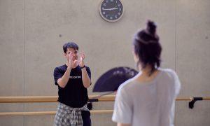 """Ballett am Rhein lädt zum """"First Date"""" ein"""