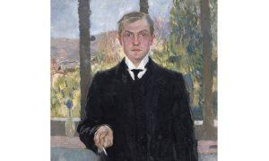MAX BECKMANN – weiblich-männlich in der Hamburger Kunsthalle