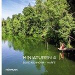 Silke Aichhorn – Miniaturen 4 – Musikgenuss mit Harfe