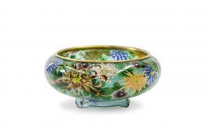 Kunst aus Asien – Porzellan und Schalen