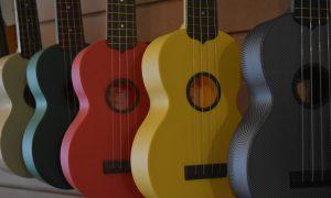 Das sind die schönsten Ukulele-Lieder