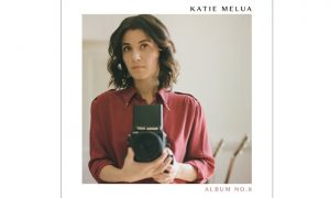Katie Melua: Album No. 8 – CD-Tipp