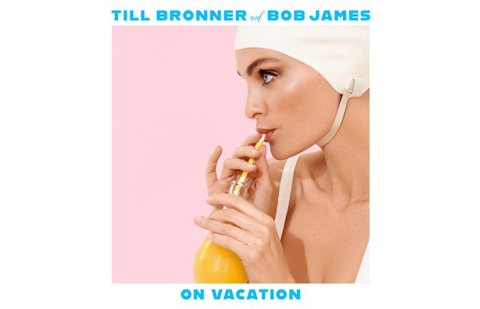 Till Brönner and Bob James