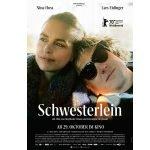 Schwesterlein – Filmdrama mit Nina Hoss und Lars Eidinger