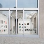 Ashkan Sahihi – THE NEW YORK YEARS in der MCLAUGHLIN Galerie