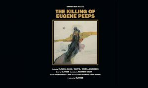 Bastien Keb: THE KILLING OF EUGENE PEEPS – CD-Tipp