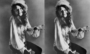 Ikone einer Generation:  Zum 50. Todestag von Janis Joplin