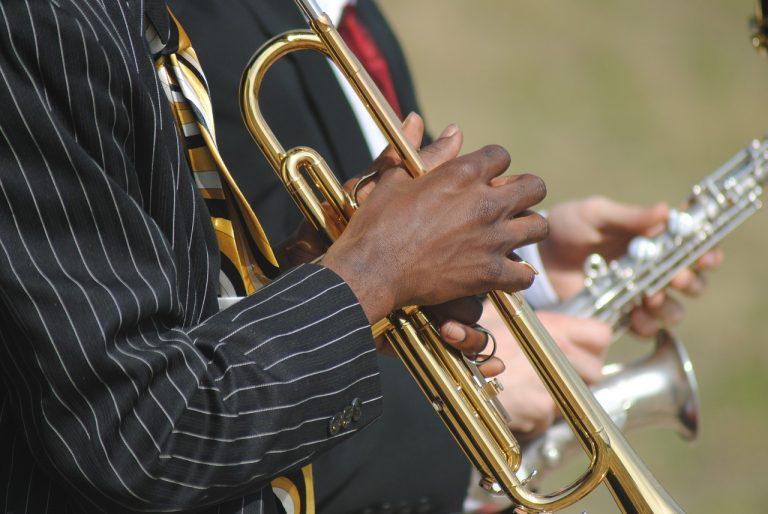 Jazz is dead