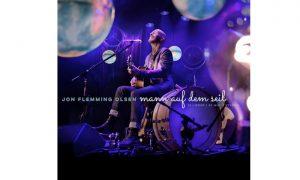 Jon Flemming Olsen – Mann auf dem Seil