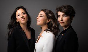 Trio Sōra – spielt Klaviertrios von Ludwig van Beethoven