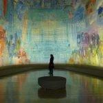 Kunstwerke haben Geheimnisse und erzählen Geschichten
