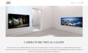 Digitale Kunstbetrachtung  führt nach Wien und Berlin