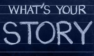 STORYFELD – eine Plattform für Geschichten