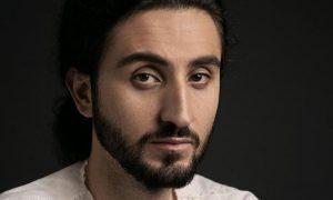 Pianist Isfar Sarabski und sein neues Album Planet