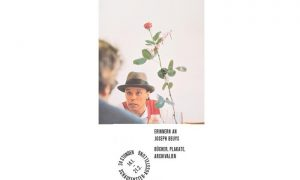 Schaufenster-Ausstellung: Erinnern an Joseph Beuys (1921−1986)