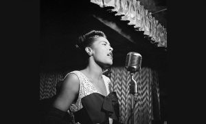 "Andra Day – Soundtrack zum Film ""The United States vs. Billie Holiday"""