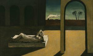 De Chirico. Magische Wirklichkeit – ikonische Bilder