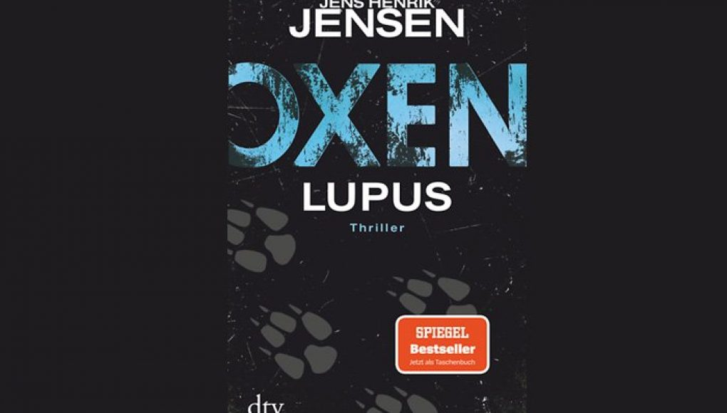 Oxen – Lupus – von Menschen und Wölfen