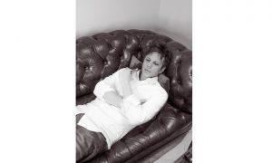 ZEBRA – neues Album von Charles Pasi