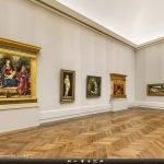 Gemäldegalerie Berlin: Meisterwerke virtuell erleben