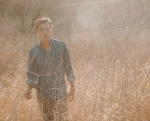 """Joshua Radin – neues Album """"The Ghost and the Wall"""""""