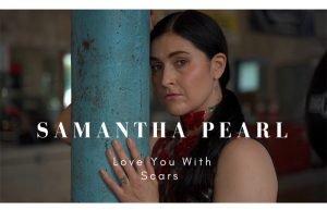 Samantha Pearl