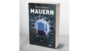 MAUERN – Kai Lüdders / Buchtipp