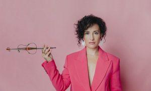 Nesrin – Cello und Stimme, zwischen Südeuropa und Nordafrika