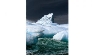Sebastian Copeland mit »Antarctica« in der Camera Work