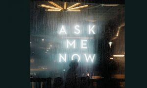 ASK ME NOW –  Jazz-Album Regener Pappik Busch