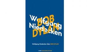 Wolfgang Niedecken über Bob Dylan – Buchtipp