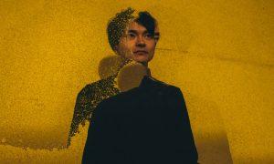 Masayoshi Fujita: Thunder -Musikvideo