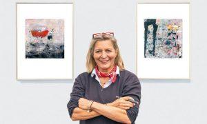 Druckkunst lebendig halten im BBK-Forum Düsseldorf