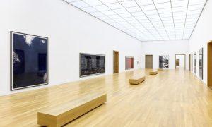 Andreas Gursky im Museum der bildenden Künste Leipzig