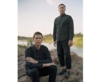 "Neo-Klassik Duo Balmorhea – neues Album ""The Wind"""