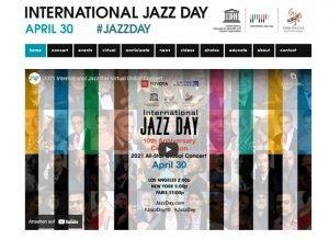 International Jazzday