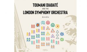 "Toumani Diabaté and the London Symphony Orchestra: ""Kôrôlén"""