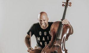 Oliver Mascarenhas spielt Guldas Violinkonzert // CD-Tipp