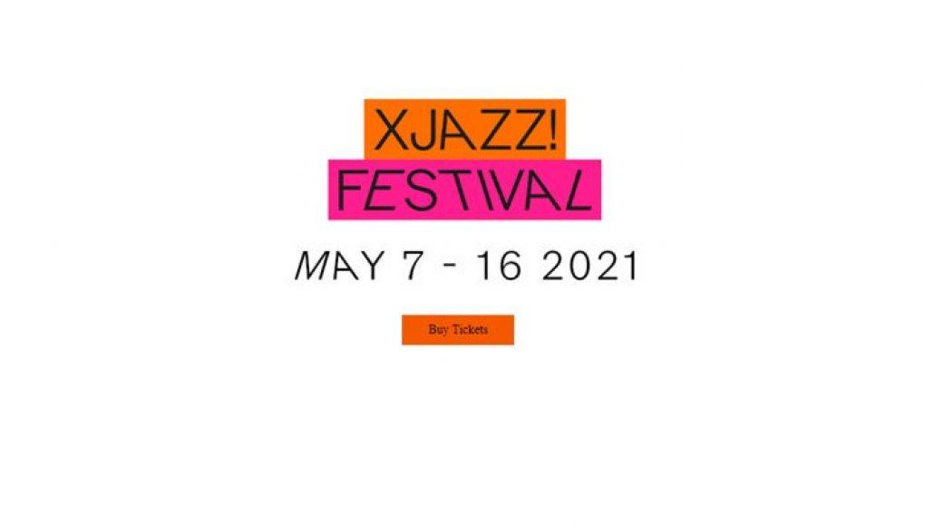Berliner XJAZZ!-Festival 2021- komplett digital